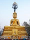posąg buddy Thailand Obraz Stock
