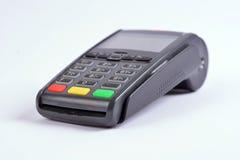 POS Payment GPRS Terminal Stock Image