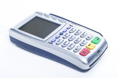 POS-terminal Royalty Free Stock Photography