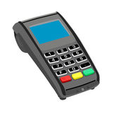 Pos terminal Royalty Free Stock Images