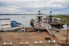 Posadas Αργεντινή Στοκ Εικόνα