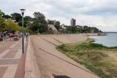 Posadas la Argentina Foto de archivo libre de regalías