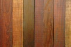 posadzkowy drewna Zdjęcie Royalty Free