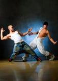 Pose de danseur images libres de droits