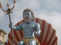 Poseidon Στοκ εικόνα με δικαίωμα ελεύθερης χρήσης