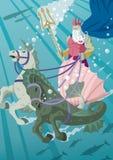 Poseidon Stock Photos