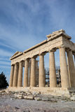 Poseidon Temple, Greece Royalty Free Stock Image