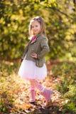 posera för unge Royaltyfria Bilder
