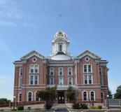 Posey County Gericht Stockbilder