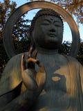 posąg buddy Zdjęcie Royalty Free