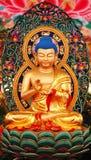 posąg buddy Obrazy Royalty Free