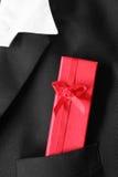Posh Gift Royalty Free Stock Photo