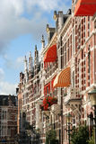 Posh The Hague Royalty Free Stock Images