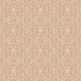 Posh Pattern In Beige Royalty Free Stock Images