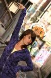 Posing - Saturday Night Fever Stock Photos