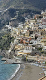 Positano Royalty Free Stock Photos