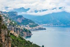 Positano - Amalfi coast Stock Photo