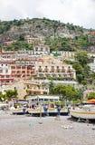 Positano, Amalfi Coast, Italy Royalty Free Stock Images