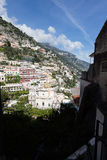 Positano, coast of Amalfi Royalty Free Stock Image