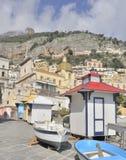 Positano, Italië royalty-vrije stock fotografie