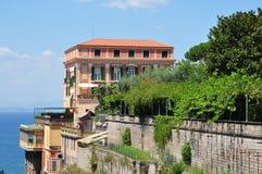 Positano, Italia fotografía de archivo