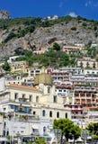 Positano, Italie Image libre de droits