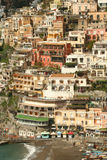 Positano, Italie Photo libre de droits