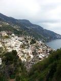 Positano Italie Photo stock
