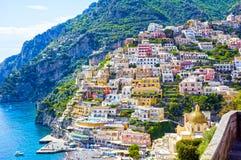 Positano, Italy Imagem de Stock Royalty Free