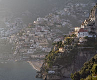 Positano Italy Stock Photo