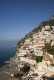Positano, Italy Foto de Stock Royalty Free