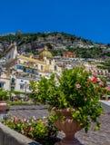 Positano, Italy stock photos