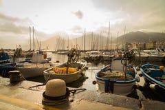 Positano, Italy Stock Photo