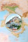 Positano Italy Stock Images