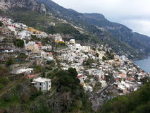 Positano Italy Stock Photos