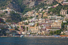 Positano Stock Photos