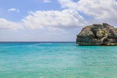 Position bermudienne photographie stock libre de droits