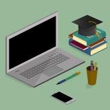 Positionnement éducatif Images stock