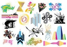 positionnement 10 créateur illustration libre de droits