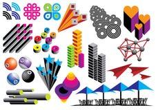 Positionnement créateur #14 illustration stock