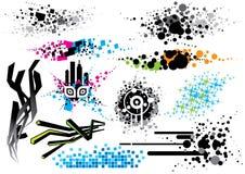 Positionnement créateur #39 illustration libre de droits