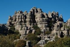 Positionnement d'EL Tocal. Photo 03 Photographie stock