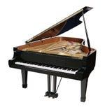 positionnement de musical d'instruments illustration stock