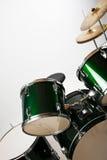 positionnement de tambour Photographie stock libre de droits