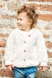 Positiv child Royalty Free Stock Photo