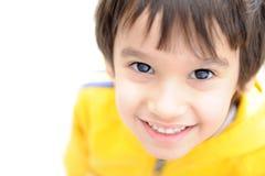 Positive boy Stock Photography