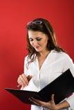 Positive checkup Stock Photography