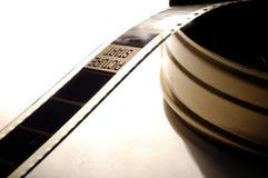 Positivo de la película Fotos de archivo