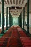Posizione del corridoio di culto della moschea di Kashenaichi Aitigaer Fotografie Stock