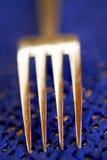 possesor вилки Стоковое фото RF